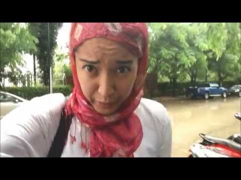 VLOG #22 - HOW I EXPERIENCE FASTING & MY FIRST EID IN CHIANG MAI