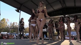 2016 Bikini Contest gets HOT at World Cup
