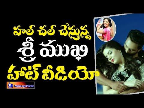 Xxx Mp4 Anchor Sreemukhi Romance Video Viral In Social Media Latest Movie News Top TeluguMedia 3gp Sex