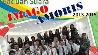 Goro gorone-Imago Amoris Choir SMA Citra Kasih Jakarta