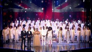 100 Voices of Gospel - Britain's Got Talent 2016 Final