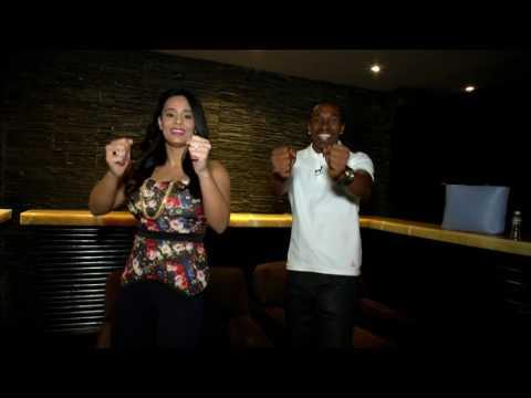 Xxx Mp4 Dwayne Bravo Mayanti Langer Do The Champion Dance 3gp Sex