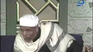 تفسير أية 52 سورة الحج والرد على شبهات اعداء الاسلام