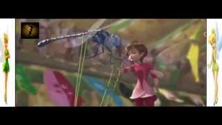 Tinkerbell 2015 Animation movies 2015