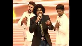 Naresh Iyer sings Malare song from Premam and Mangalyam  #MMASouth