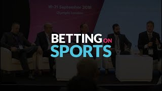 Betting on Sports Week 2018 Official Video