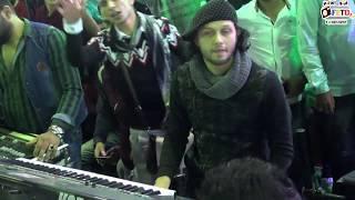 محمد عبدالسلام يعزف مقطوعه ابهر فيها قطور يا خرابى اى ده