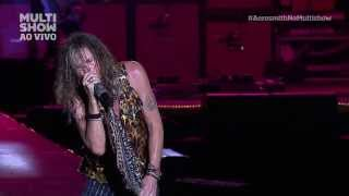 Aerosmith - I Don't Wanna Miss a Thing - Live Monsters Of Rock 2013 HD