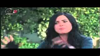 Tamer Hosny   Bent Lazeena تامر حسني بنت لذينه من فيلم عمر وسلمي 3