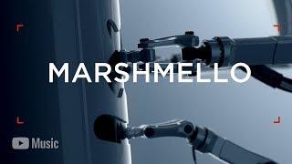 Marshmello: More Than Music - Artist Spotlight Stories (Official Trailer)