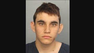 Florida school shooting: Nikolas Cruz in custody