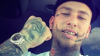 Stitches Signs With Wack 100 The Game's Manager