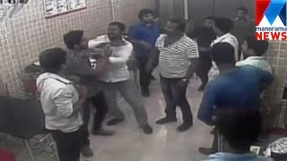 Three arrested in gang attack in Trivandrum   Manorama News