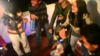 Bottle ko pani le Nepali Lok dohori 2014