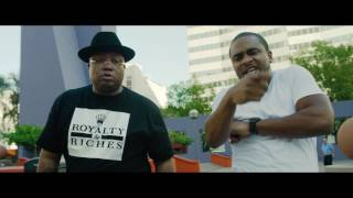 "E-40 ""Uh Huh"" Feat. YV (Music Video)"