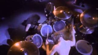 Metallica - Master Of Puppets Live Seattle 1989 HD