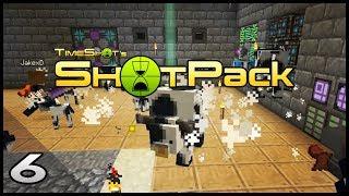 ShotPack | 6 | Cow Killers