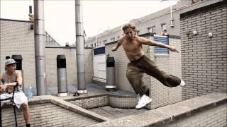 pc mobile Download The World's Best Parkour and Freerunning
