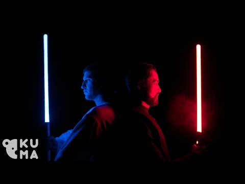 Star Wars Jedi & Sith Lightsaber Training