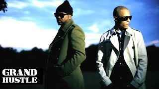T.I. - No Mercy ft. The-Dream [Official Video]