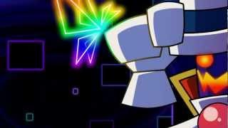 Super Paper Mario Remix: Count Bleck 2
