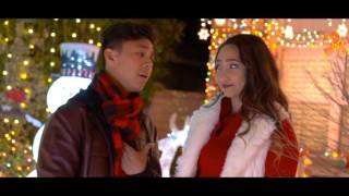Mariah Carey - All I Want For Christmas - Cover by Leanne Tessa ft. Kenneth San Jose