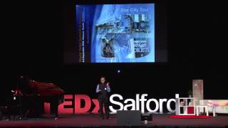 Why We Need To Talk About Shit | Jack Sim | TEDxSalford