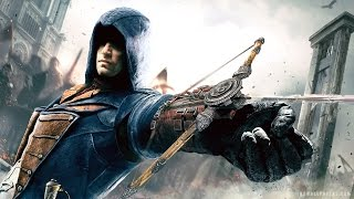 Assassin's Creed Unity Stealth Gameplay - Stealth Kills & Takedowns