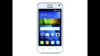 Huawei Y3c White