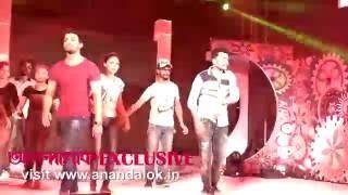 Actor Bonny Sengupta | Anandamela Exclusive