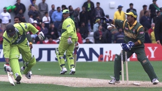 Bangladesh win against Pakistan in ICC World Cup 1999