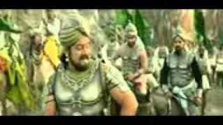 Magadheera Bhairava_Vs_100_Men