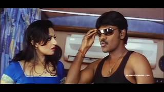 Actress Mumtaj Saree Removing Scene || Rajadhi Raja Movie || Sri Venkateswara Movies