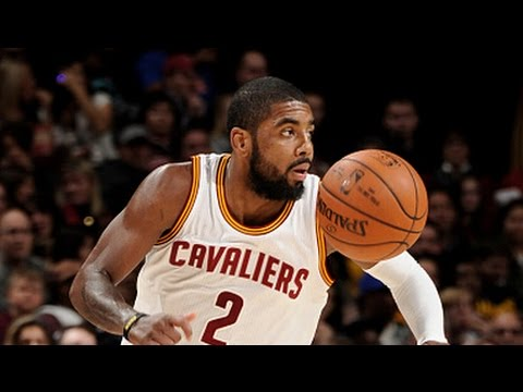 Kyrie Irving Top 10 crossovers 2014
