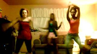 Take you down (dance choreo)