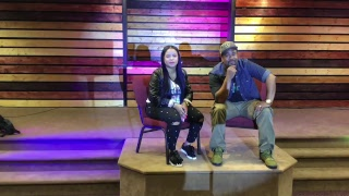 Oil and Water with Canton Jones & Toya Exnicious
