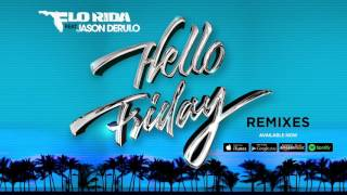 Flo Rida - Hello Friday [AVNU Remix]
