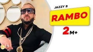 Jazzy B - Rambo