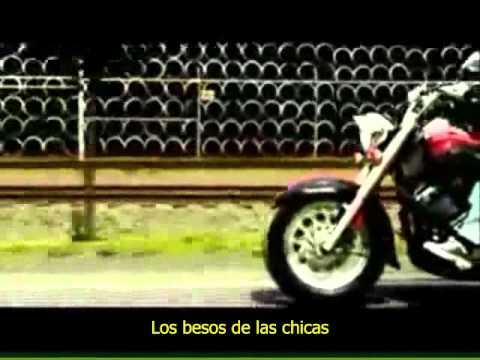 la cancion del motorista ¨ subtitulos ZZ Top La Grange sub .avi