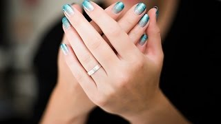 Skin Whitening Manicure at Home -100% effective Natural/हाथों का कालापन दूर करे 1दिन मे