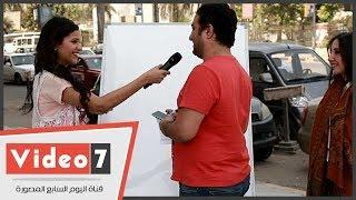 المصريون لما بيكتبوا عربى