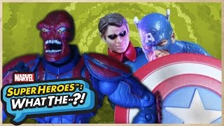 Marvel Super Heroes: What The--?! Harley-Davidson Special