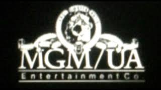 MGM/UA Entertainment Co. (1982)