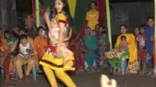 Fantastic  dance in biye bari......