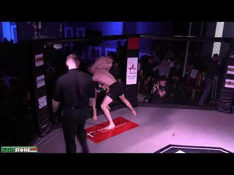 Xxx Mp4 Mikey McCoy Vs Brandon Myers Cage Conflict 3gp Sex