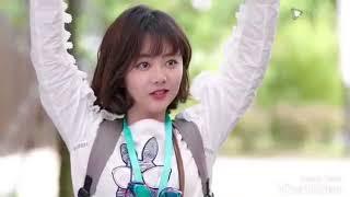 Hue Bechain Best Love Story 😍 Chinese Mix   Korean Mix Songs 😍 Hindi Love Video