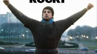 MUSICA DE LA PELICULA DE ROCKY BALBOA