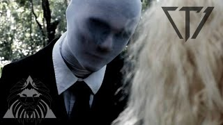 Tristam - Follow Me [UNOFFICIAL Music Video] ft. Slender Man & Masky