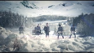 Fiver - Stand by Me (Official Music Video from movie: Stand by Me Doraemon)