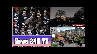 Storm dylan will be blowin' in the wind | News 24H TV